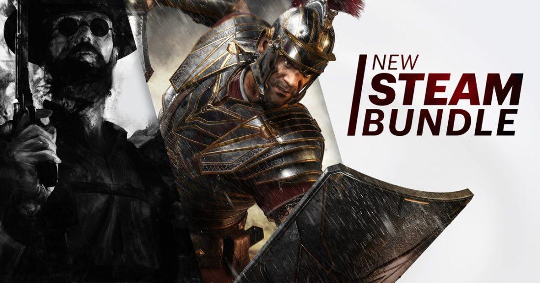 20% скидка на Hunt: Showdown & Ryse: Son of Rome Bundle