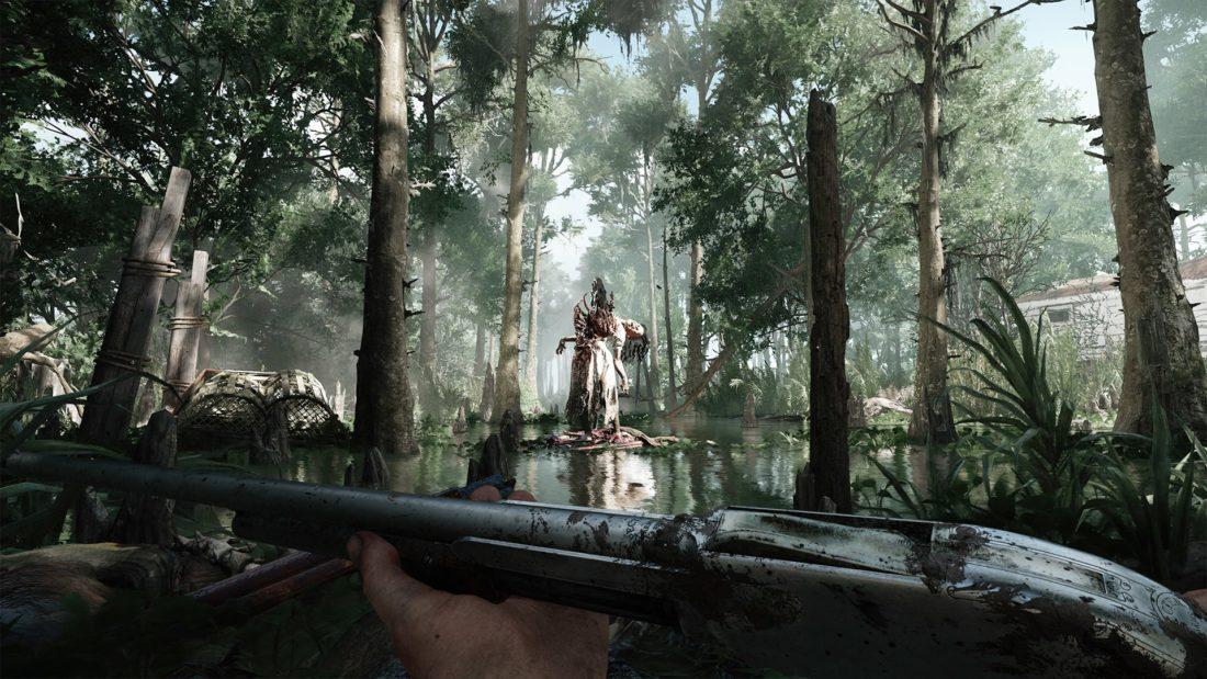 Ульи в игре Hunt: Showdown