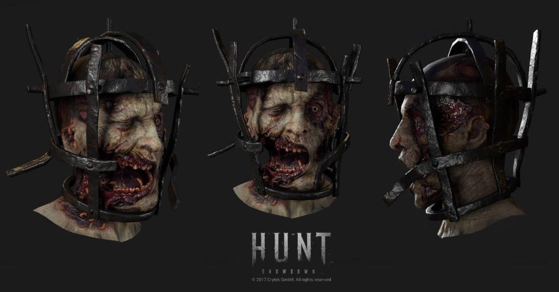 Прихвостни в Hunt: Showdown