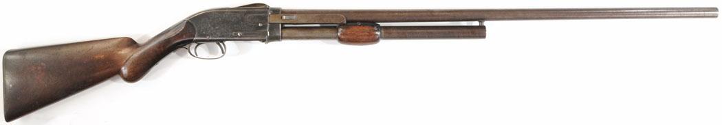 Дробовик Spencer 1882 12-го калибра.