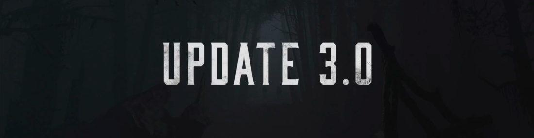 Разработчики рассказали о нововведениях грядущего обновления 3.0 к Hunt: Showdown