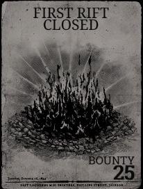 Закрыт 1-й Разлом