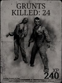 Убийство Прихвостней