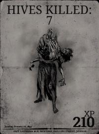 Убийство Ульев