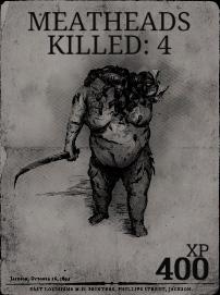 Убийство Мясных голов