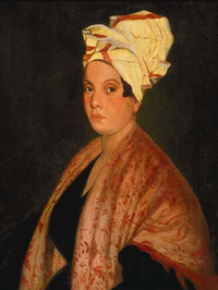 Мари Лаво