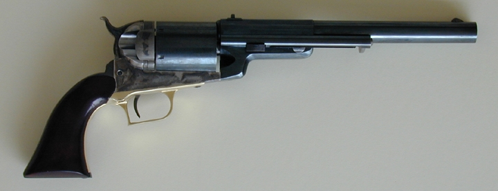 Colt Walker Conversion - .45 Colt