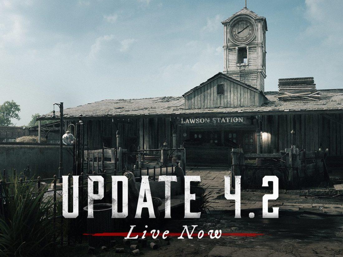 На основные сервера Hunt: Showdown установлено оптимизационное обновление 4.2