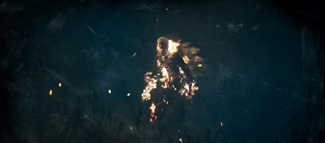 Immolator Hunt: Showdown