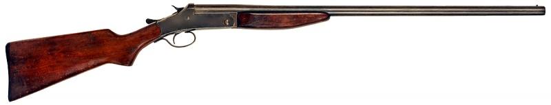Montgomery Ward Texas Ranger - 12-й калибр