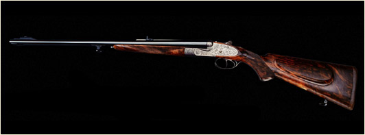 Holland & Holland 'Royal' Double Barrel Rifle