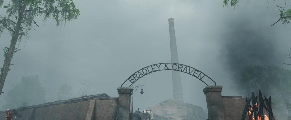 Bradley & Craven Brickworks