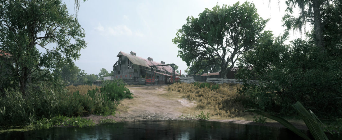 Davant Ranch