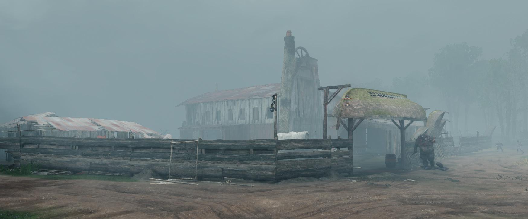 Godard Docks