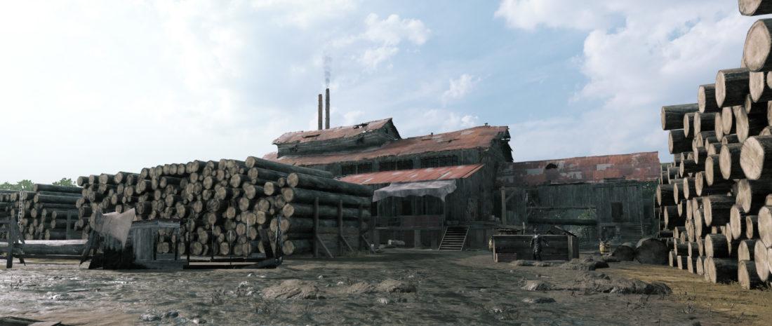 Reynard Mill & Co. Lumber
