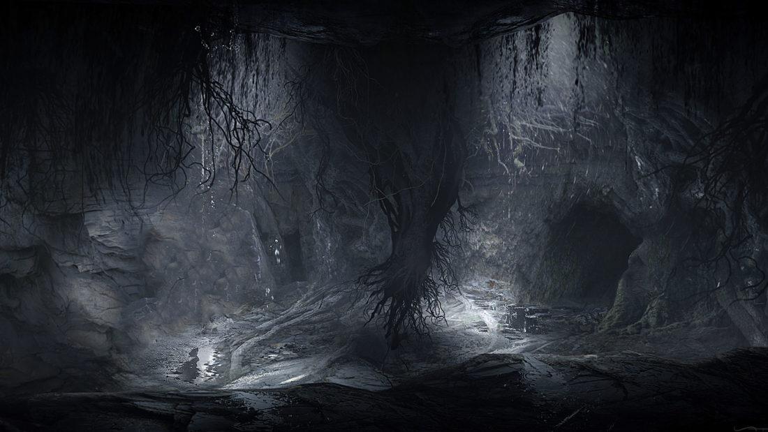 Hunt: Showdown - Roots of Darkness