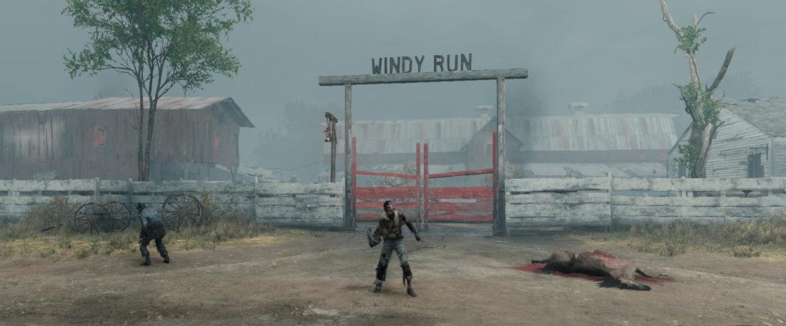 Windy Run