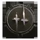 Inner Circle badge in Hunt: Showdown