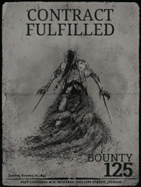 Hunt-Showdown-Card-Assassin-Contract-Fullfiled