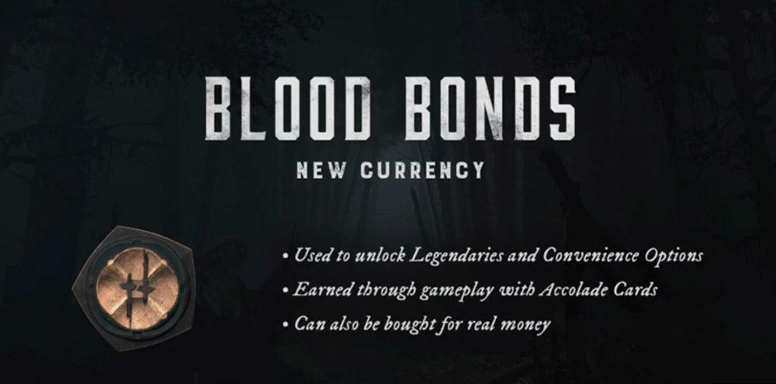 Blood Bonds (Кровные узы)