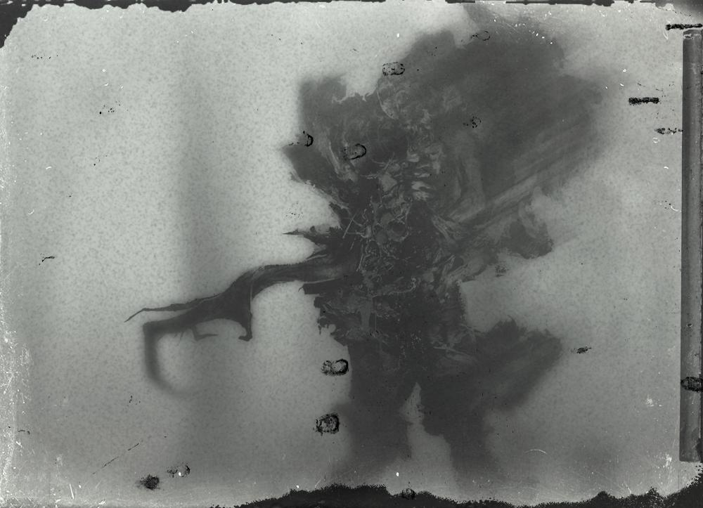 Вскрытие тела Бронированного
