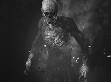 Immolator в Hunt: Showdown