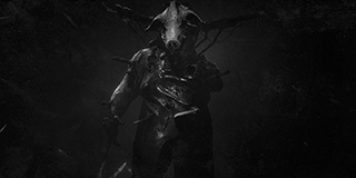 Мясник в Hunt: Showdown