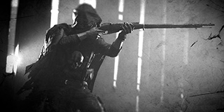 Как бороться с кемперами в Hunt: Showdown