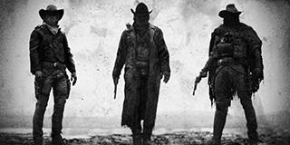 Категории охотников в Hunt: Showdown