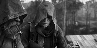 Кто такие охотники в Hunt: Showdown