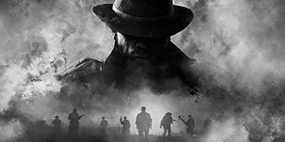 Суть игры Hunt: Showdown