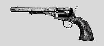 Caldwell Conversion Pistol