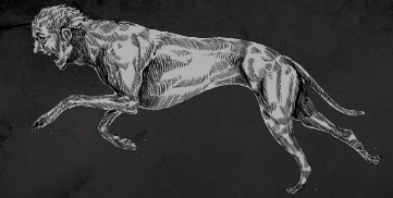 Hunt Showdown Traits Greyhound