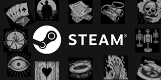 Достижения Steam