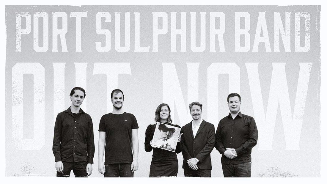 Port Sulphur Band
