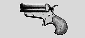 Quad Derringer