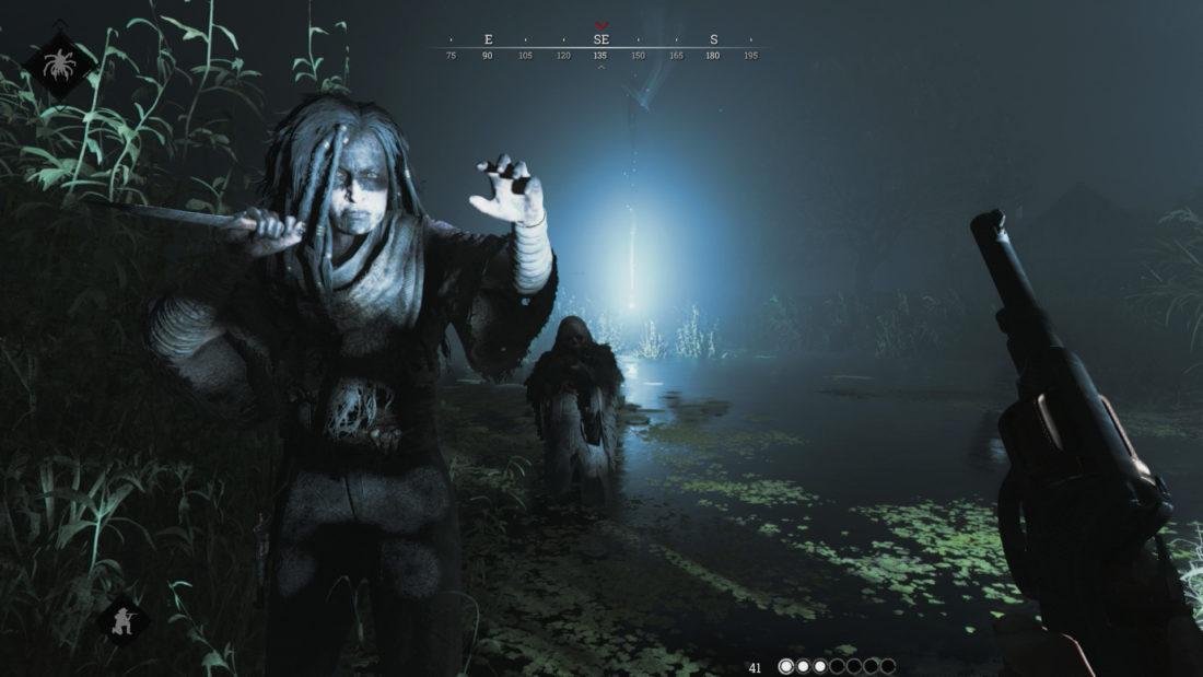 Легендарная охотница Weird Sister