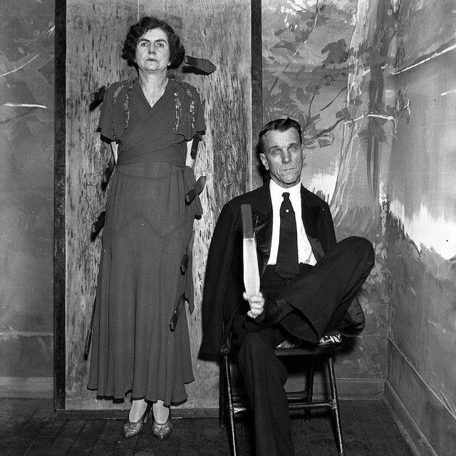 Пол Десмук со своей женой