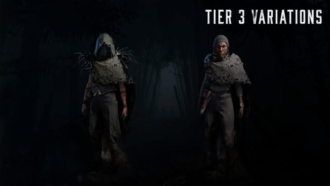 Охотницы 3-й категории