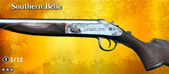 Southern Belle для Romero 77