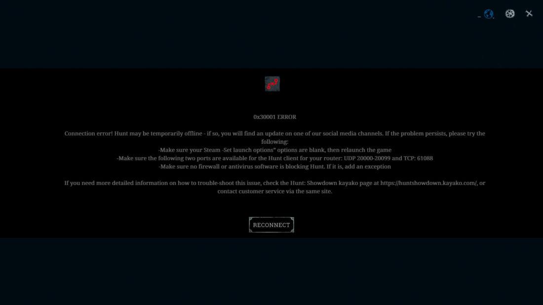 Позорный выход обновления 1.2 к игре Hunt: Showdown