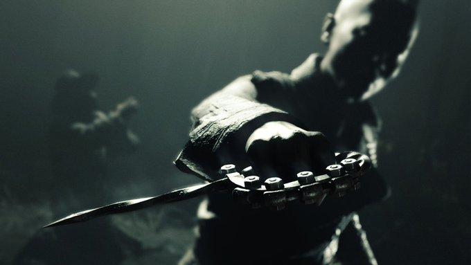 Обновление 1.2 установлено на основные сервера Hunt: Showdown