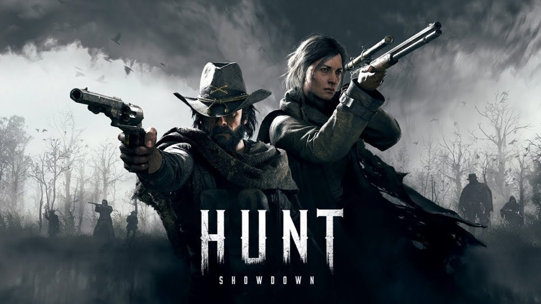 Релиз Hunt: Showdown на PlayStation 4