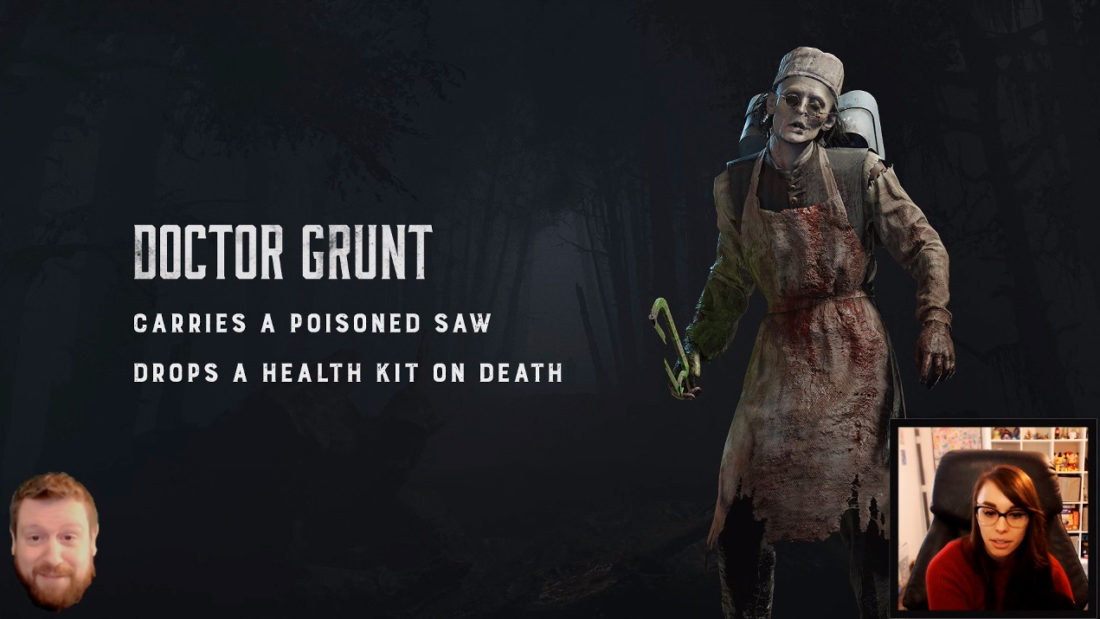 Doctor Grunt