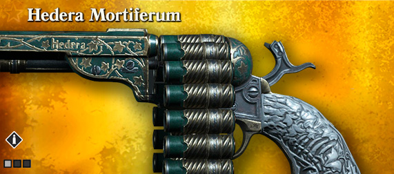 Hedera Mortiferum для Caldwell Conversion Chain Pistol