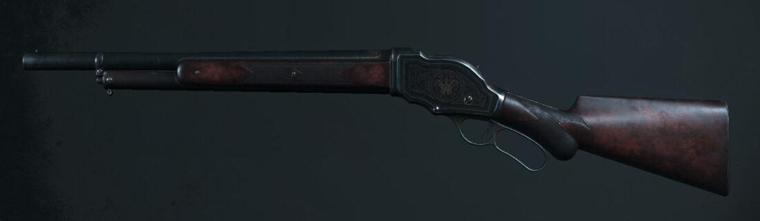 Легендарное оружие Last Estate (Winfield 1887 Terminus)