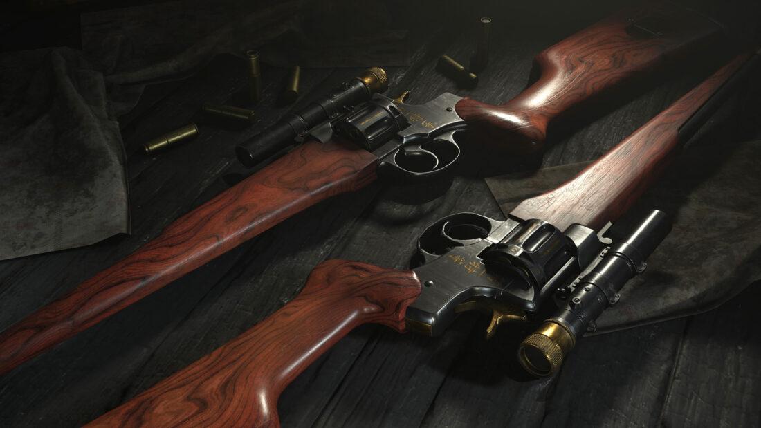 Sniper's Gift