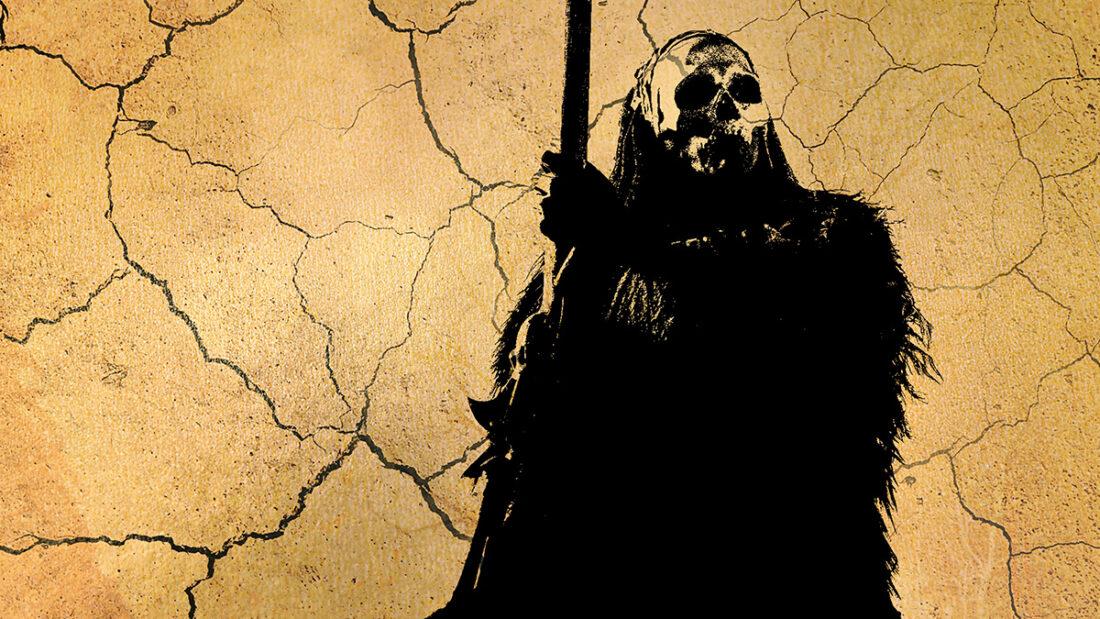 Легендарный охотник The Bone Doctor