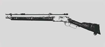 Winfield M1876 CentennialSniper