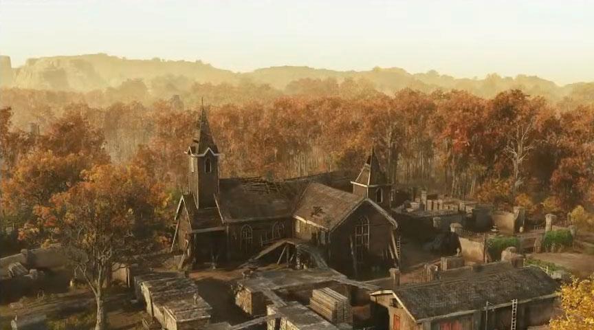 First Testimonial Church
